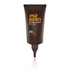 Piz Buin Ultra Light Dry Touch Fluid FPS30
