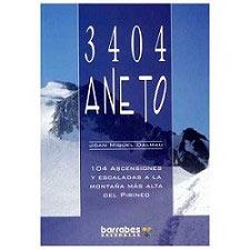 Barrabés Editorial 3404 ANETO