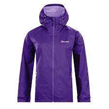 Berghaus Stormcloud Shell Jacket W
