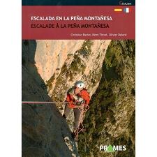 Ed. Prames Escalada en Peña Montañesa