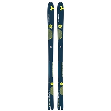 Ski Trab Sci Maestro