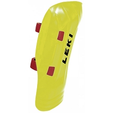 Leki Shin Guard Worldcup Pro Jr