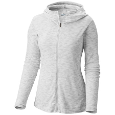 Columbia OuterSpaced Full Zip Hoodie W