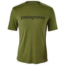 Patagonia Capilene Daily Graphic T-Shirt
