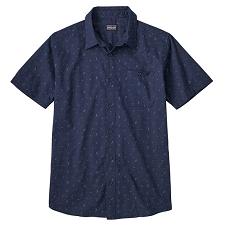 Patagonia Go To Shirt