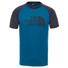 The North Face Mc Raglan Tee