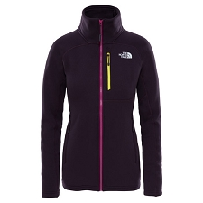 The North Face Flux 2 Power Stretch® Full Zip W