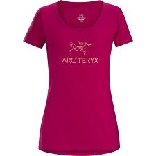 Arc'teryx Arc'Word SS T-Shirt W