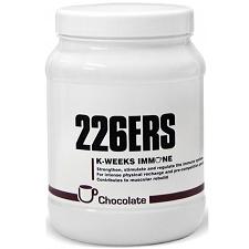 226ers K-Weeks Immune 0.5 Kg Chocolat