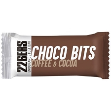 226ers Endurance Bar Choco Bits Coffee & Cocoa