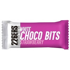 226ers Endurance Bar Choco Bits Strawberry
