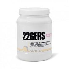 226ers Night Recovery Cream 500 g