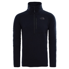 The North Face Flux 2 Power Stretch 1/4 Zip