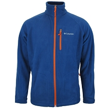 Columbia Fast Trek II FZ Fleece