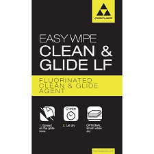 Fischer Easy Wipe Clean & Glide Lf (unidad)