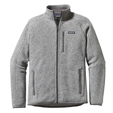 Patagonia Better Sweater Jacket
