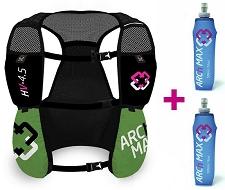 Arch Max Hydration Vest 4.5L 2xSF 500 ml