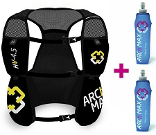 Arch Max Hydration Vest 4.5L 2xSF 500 ml