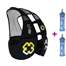 Arch Max Hydration Vest 2.5L 2xSF 300 ml
