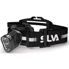 Silva Trail Speed 3XT USB
