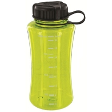 Highlander 1L Polycarbonate Bottle GN/OE