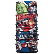 Buff Polar & Micro Tubular Avengers Jr