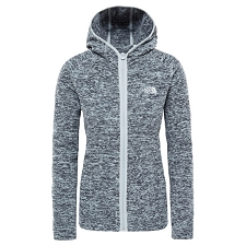 The North Face Nikster Full Zip Hoodie W