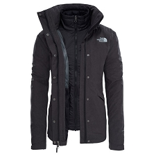 The North Face Naslund Triclimate Jacket W