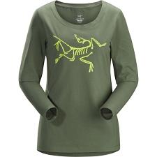 Arc'teryx Archaeopteryx LS T-Shirt W