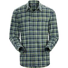 Arc'teryx Gryson Ls Shirt
