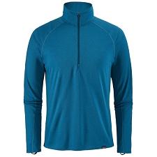 Patagonia Capilene® Midweight Zip Neck