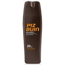 Piz Buin Allergy Spray FPS 30