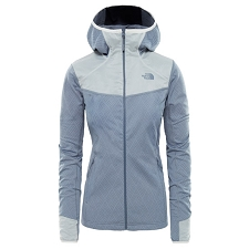 The North Face Inlux Tech Midlayer W