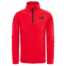 The North Face Glacier 1/4 Zip Youth