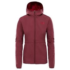 The North Face Tanken Highloft Softshell Jacket W