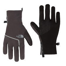 The North Face Gore Closefit Softshell Glove