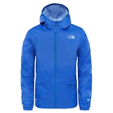 The North Face Zipline Rain Jacket Girl