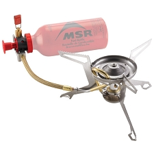 Msr Whisperlite International