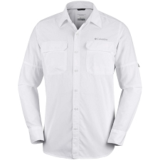 Columbia Silver Ridge LS Shirt