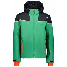 Campagnolo Ski Zip Hood Jacket