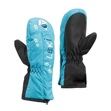 Leki Little Polar Zap Mitten Kids