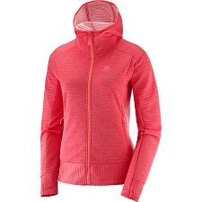 Salomon Right Nice Mid Hoodie W