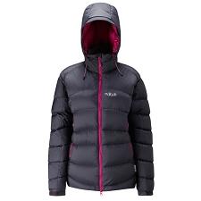 Rab Ascent Jacket W
