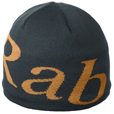 Rab Rab Logo Beanie