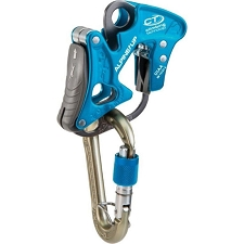 Climbing Technology Alpine Up Kit Azul