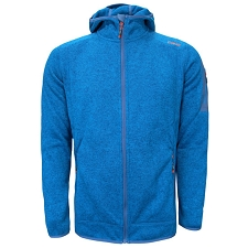 Campagnolo Fleece Hood Jacket