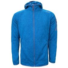 Campagnolo Fleece Hood Jacket