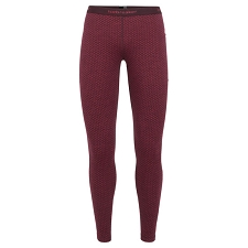 Icebreaker 250 Vertex Leggings Mountain Dash W