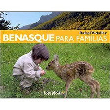 Barrabés Editorial BENASQUE PARA FAMILIAS