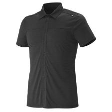 Millet Cloud Peak Wool Shirt